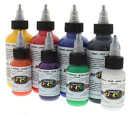 Hansa Pro Color airbrushverf